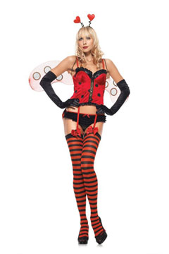 Sweetheart Bug Costume