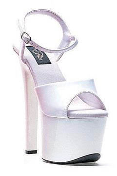 Flirt Platform Shoe