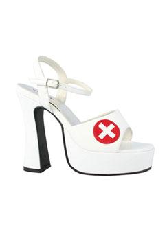 Sexy Nurse Shoe
