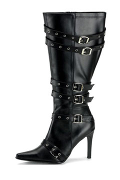 Spicy Boot