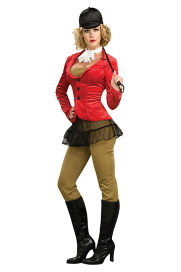 Equestrienne Costume
