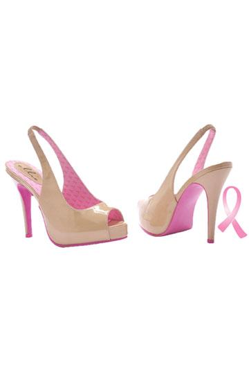 Mary Ellen Shoe