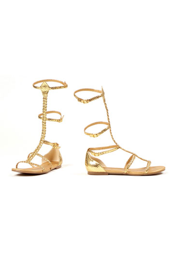 Cairo Gladiator Shoes