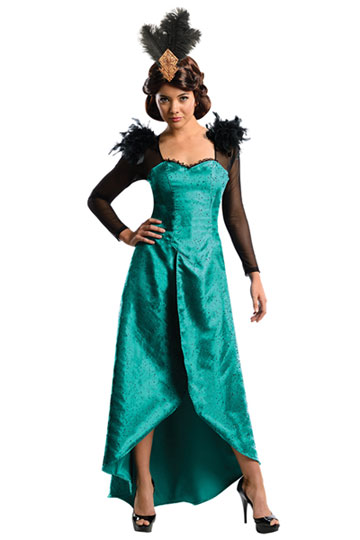 Wizard of Oz Evanora Costume