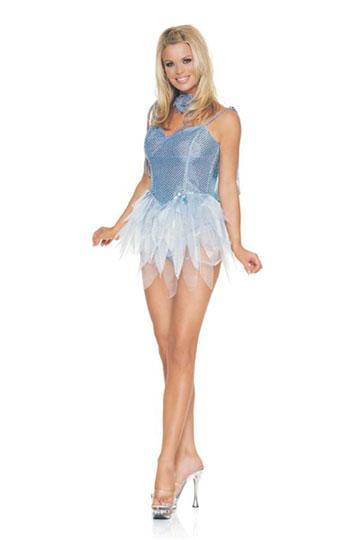 Fairy Glitter Costume