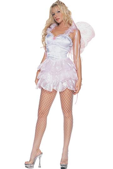 Sexy Pixie Costume