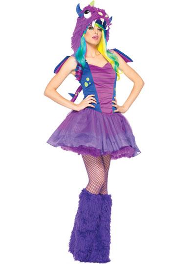 Darling Dragon Costume