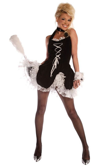 Maid To Tease Costume
