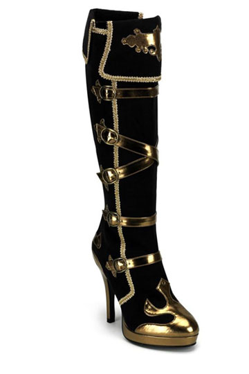 Sexy Pirate Boots