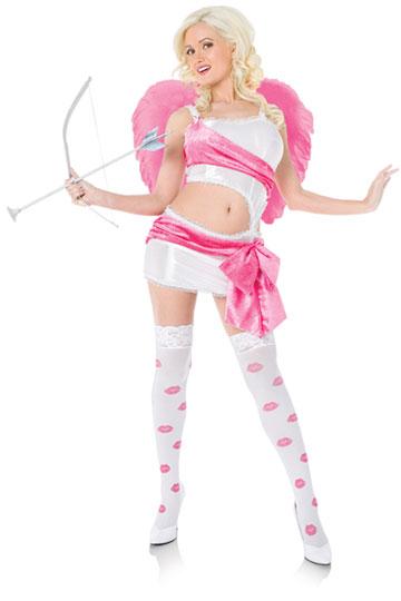 Playboy Cupid Costume