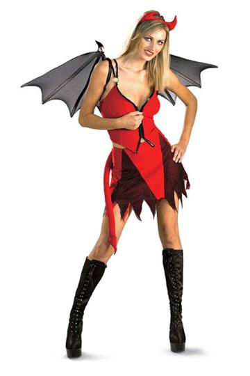 Devilicious Fairy Costume