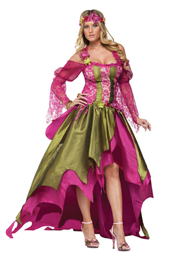 Fairy Queen Adult Costume