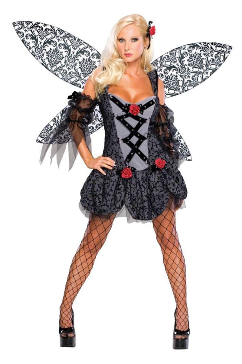 Spoiled Fairy Costume