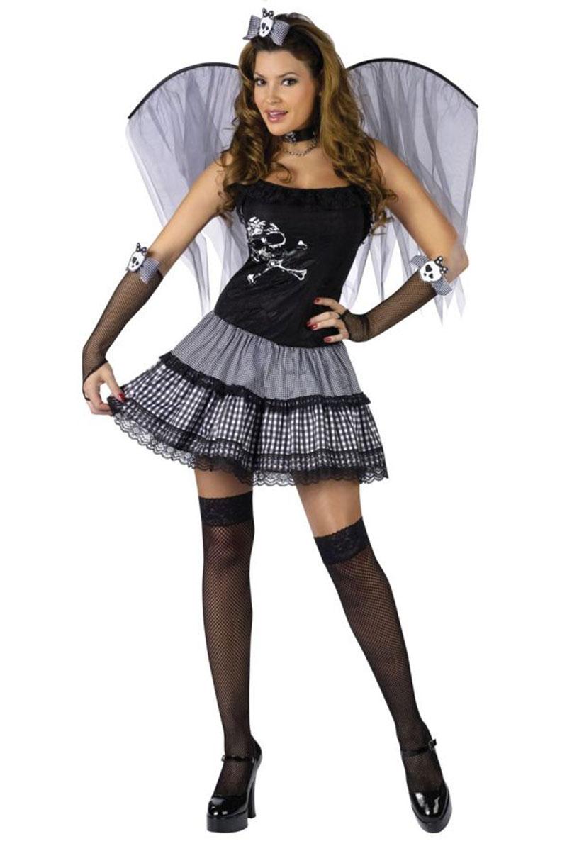 Funky Fairy Costume