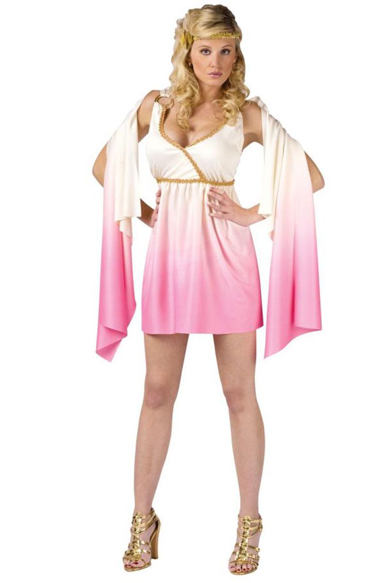 Sexy Venus Ombre Costume