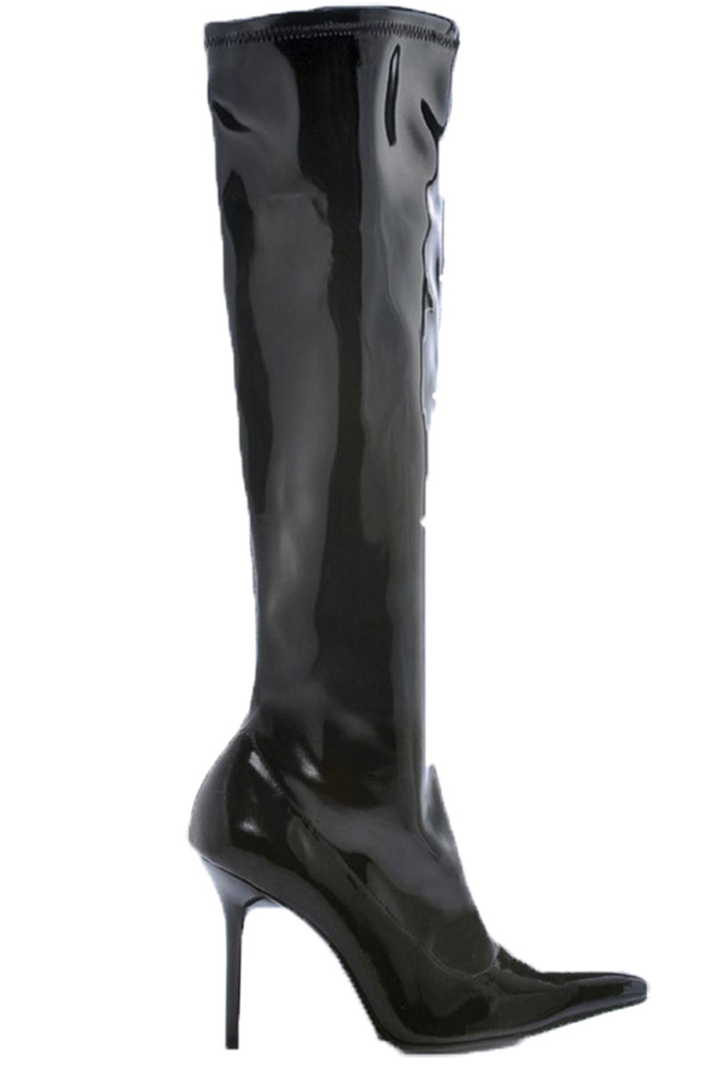Emma Knee High Boot