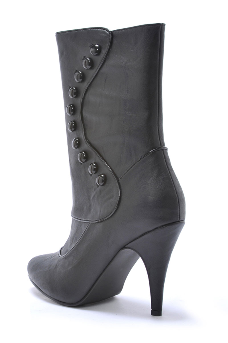 Victorian Ruth Boot