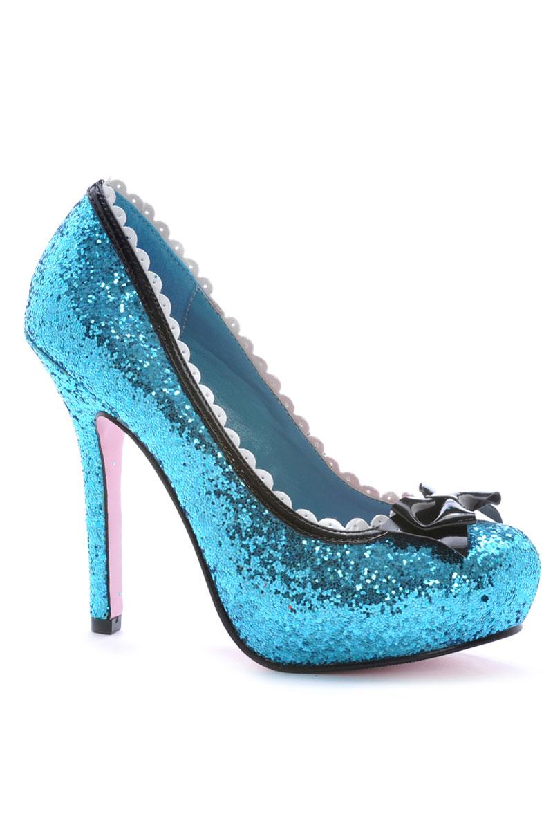 Princess Glitter Shoe