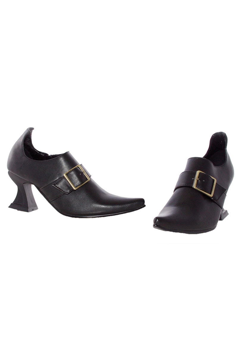 Witch Buckle Shoe
