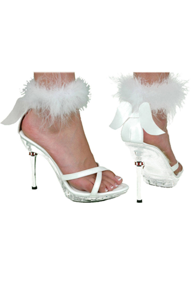 Sexy Angel Shoes
