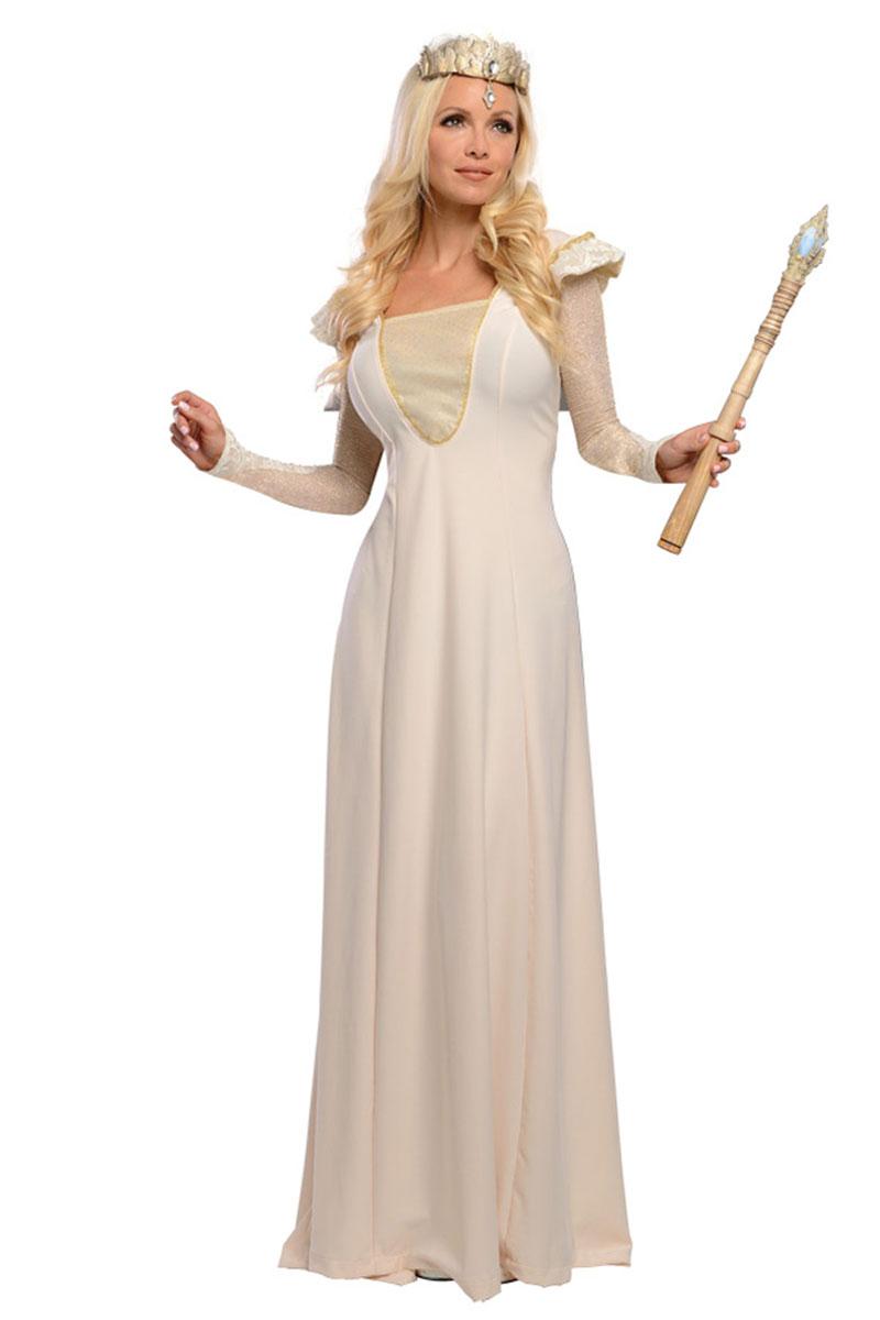 Wizard of Oz Glinda Costume by Rubies Costume Company® | Foxy ...