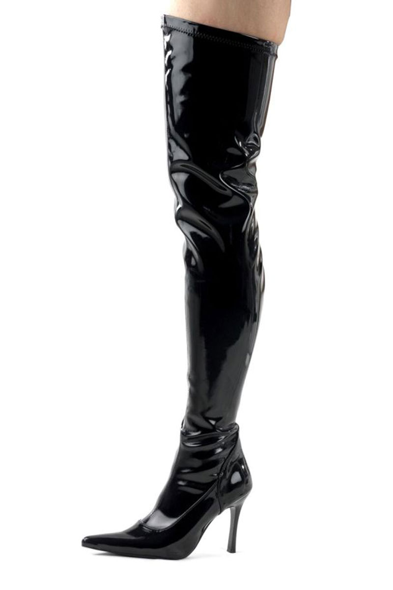 Lust Thigh High Boot